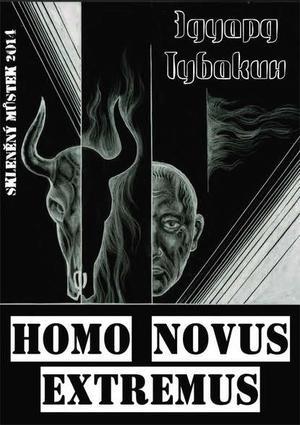 ТУБАКИН Э. Homo Novus Extremus