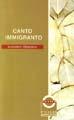 ТЕМКИНА М. Canto Immigranto. Избранные стихи 1987-2004гг