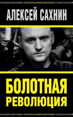 САХНИН А. Болотная революция
