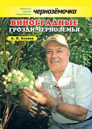 БЕЗЯЕВ А. Виноградные грозди Черноземья