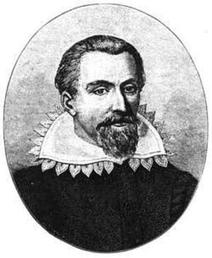Предтеченский Е. Иоганн Кеплер. Его жизнь и научная деятельность