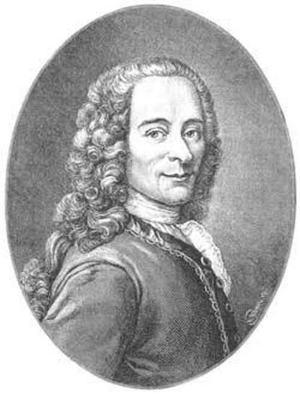 Каренин И. Вольтер. Его жизнь и литературная деятельность