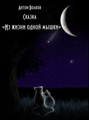 ВОЛКОВ А. Из жизни одной мышки