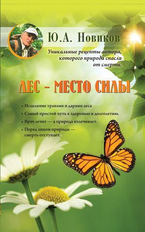 НОВИКОВ Ю. Лес - место силы