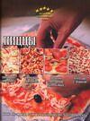 РЕЗЬКО И. Пиццы