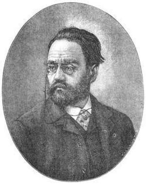 Барро М. Эмиль Золя. Его жизнь и литературная деятельность