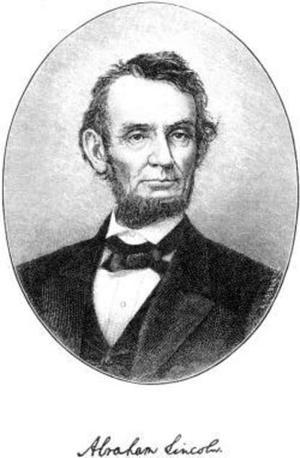 Каменский А. Авраам Линкольн. Его жизнь и общественная деятельность