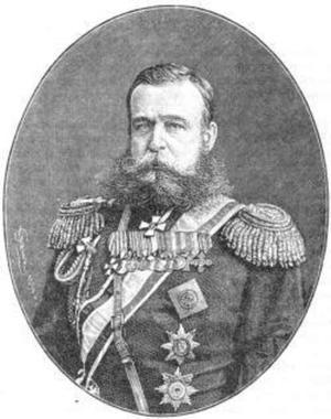 ФИЛИППОВ М. Михаил Скобелев. Его жизнь, военная, административная и общественная деятельность