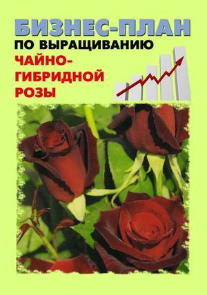 БРУЙЛО А., ШЕШКО П. Бизнес-план по выращиванию чайно-гибридной розы