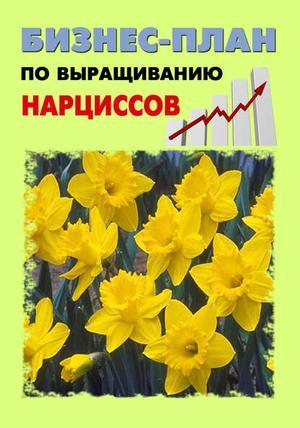 БРУЙЛО А., ШЕШКО П. Бизнес-план по выращиванию нарциссов