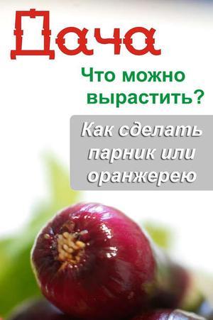 Мельников И. Что можно вырастить? Как сделать парник или оранжерею