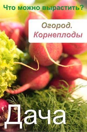 Мельников И. Огород. Корнеплоды. Что можно вырастить?