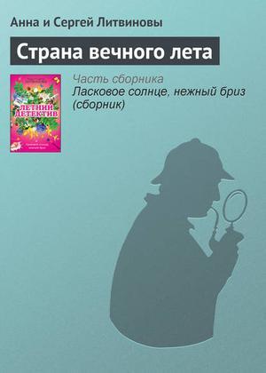 Литвиновы А. Страна вечного лета