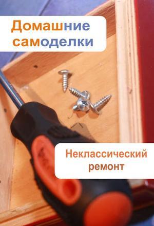 Мельников И. Неклассический ремонт