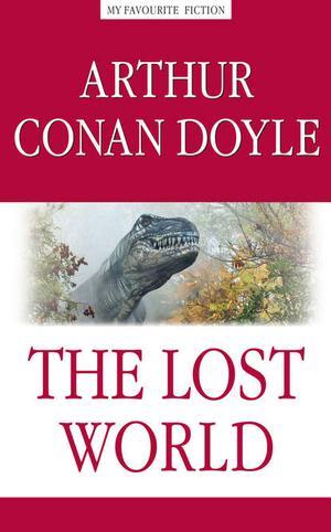 КОНАН ДОЙЛ А. The Lost World / Затерянный мир
